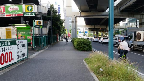 kdx横浜ビルへの行き方
