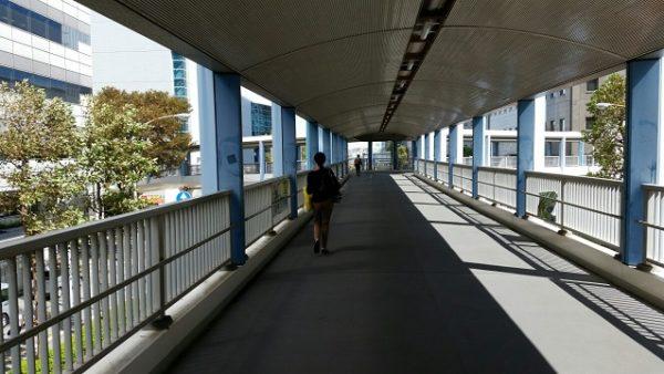 新横浜駅からドン・キホーテへの行き方
