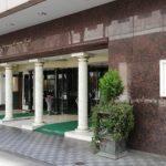 新横浜国際ホテル別館